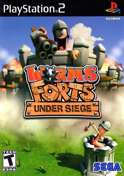 siege ps worms forts siege bomb