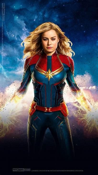 Marvel Captain Iphone Wallpapers Phone 4k Desktop