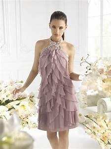 robe de ceremonie mariage femme la mode des robes de france With robe cérémonie mariage femme