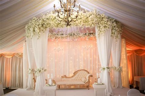 Wedding Decoration Design by Wedding Stage More Weddings