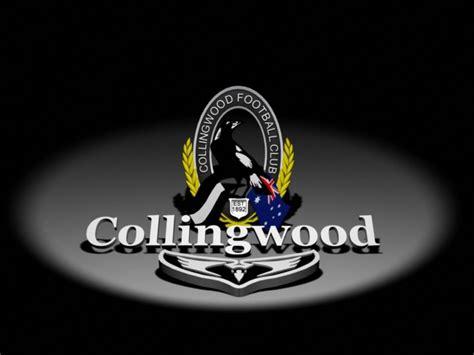 nicks collingwood page collingwood football club