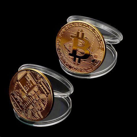 Tether bitcoin ethereum binance usd ripple cardano dogecoin ethereum classic litecoin bitcoin cash polkadot binance coin matic network usd coin chainlink weth eos sxc token stellar. 10x Rare 1 oz .999 Pure Gold Plated Bitcoin Collects BTC ...