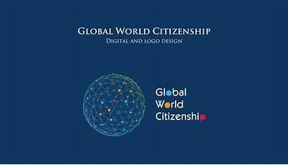 Citizenship Digital Behance
