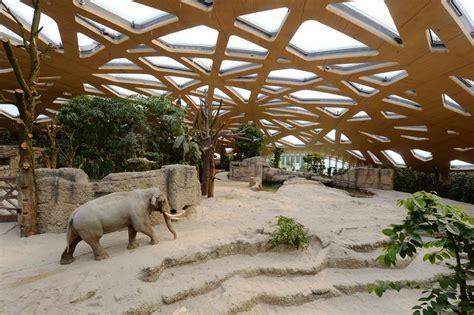 swiss architects  wild  zoo design swi swissinfoch