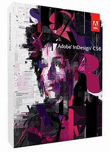 Adobe Indesign Cs6  Upgrade Van Cs3  Cs4 En Cs5  Nl