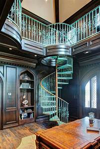 95, Ingenious, Stairway, Design, Ideas, For, Your, Staircase