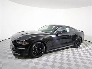 New 2019 Ford Mustang GT 2dr Car in Parkersburg #F19407 | Astorg Auto