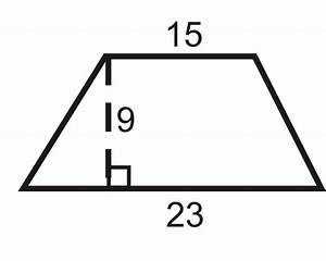 Area And Perimeter Of Trapezoids   Read