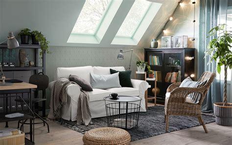 ektorp sofa  lugares lofallet bege ikea sala de estar ideias de sala de estar  decoracao
