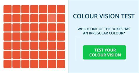 test your color vision check your colour vision sensitivity internetisbeautiful