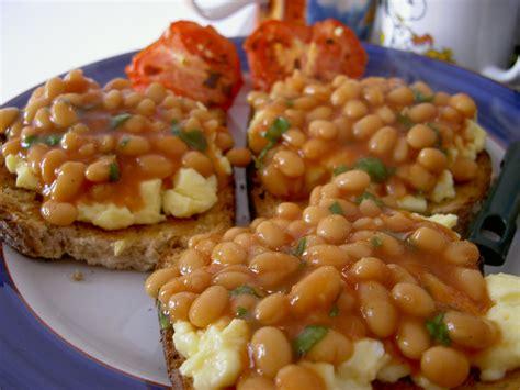 legumes cuisines baked beans