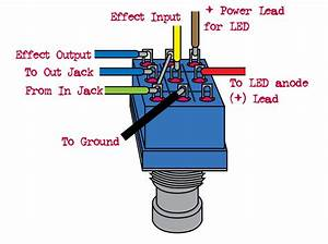 Slide Switch Wiring Diagram