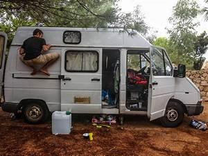 Aménager Son Camion : vivre en fourgon am nag ~ Melissatoandfro.com Idées de Décoration