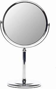 Make Up Spiegel : make up spiegel op voet 5x vergrotend ~ Orissabook.com Haus und Dekorationen