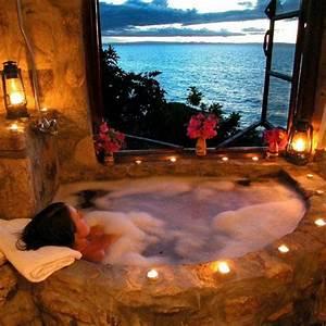 Alinea Meuble De Salle De Bain : comment am nager la salle de bain exotique 40 id es ~ Dailycaller-alerts.com Idées de Décoration