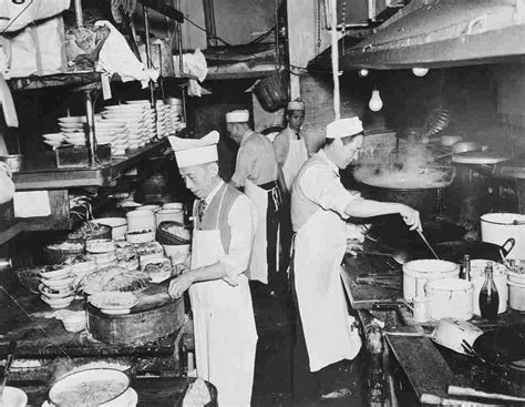 restaurant kitchen design lo mein loophole how u s immigration fueled a 1900