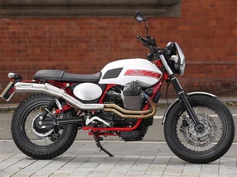 Moto Guzzi V7 Stornello by Moto Guzzi Stornello Motorcycles For Sale In California