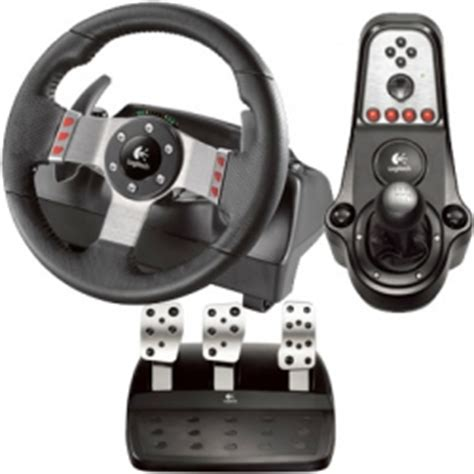 Best Logitech Steering Wheels G27 Gt Momo Racing