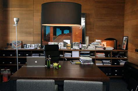décoration bureau pdg