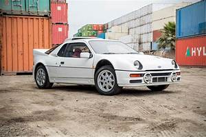 Auction Block Group B Rally Car Collection HiConsumption