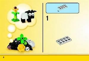 Lego Classic Bauanleitungen : bauanleitungen lego classic 10692 lego bausteine set page 1 lego pinterest ~ Eleganceandgraceweddings.com Haus und Dekorationen