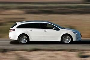 Peugeot 508 Break : peugeot 508 break celebrity exposez ~ Gottalentnigeria.com Avis de Voitures