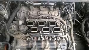 2011 Dodge Grand Caravan Engine Misfire  4 Complaints