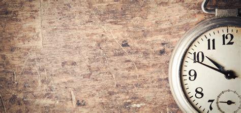 Stewardship of time - SingleMinded