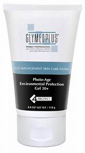 GlyMed Plus Photo-Age Environmental Protection Gel 30 ...