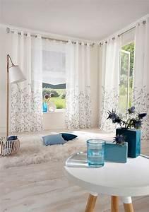 Sch ner wohnen gardinen wohnzimmer for Vorhänge gardinen schöner wohnen