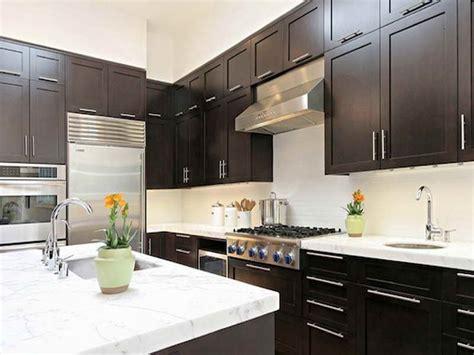 kitchen colors with dark cabinets dark kitchen cabinets colors quicua com