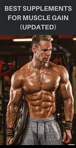The Best Bodybuilding Supplement Used By Most Fitness Trainers