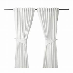 Gardinen Stopper Ikea : blekviva 2 gardinen raffhalter ikea ~ Watch28wear.com Haus und Dekorationen