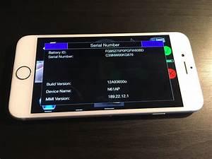 Iphone 6 Ebay Gebraucht : iphone 6 prototyp mit switchboard system landet bei ebay ~ Jslefanu.com Haus und Dekorationen