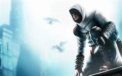Creed Assassin Ubisoft Games Revives Purple Quill