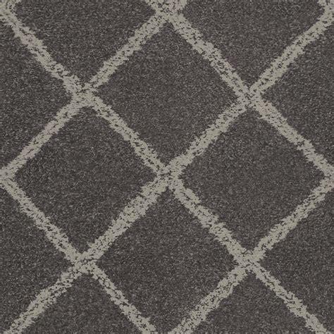 Tapeten Grau Schwarz by Tapete Vlies Rauten Schwarz Grau Rasch Textil 148667