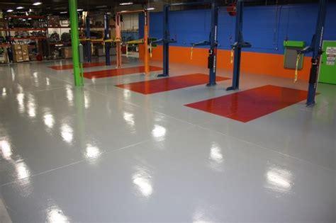 acl industrial flooring manchester industrial flooring