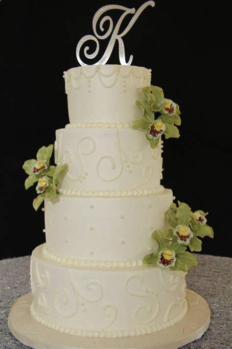 Summer Weddings Determining The Best Wedding Cake The