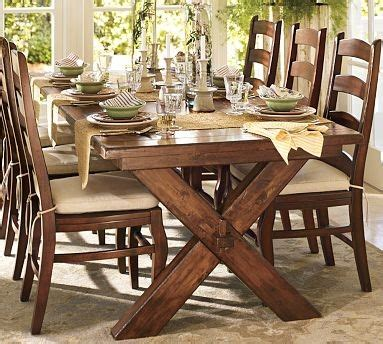 "Toscana Extending Dining Table, 885 X 40"" Tuscan Chestnut"