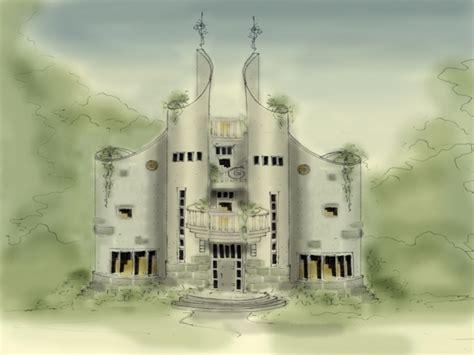 house plans with turrets castle floor plans castle house plans castle