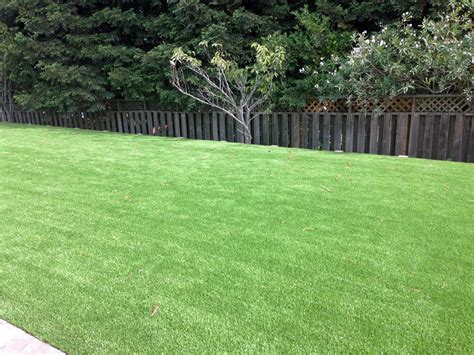 Backyard Grass by Turf Installation Artificial Grass Cape Coral Florida