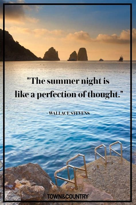 Quotes About Summer Nights  Wwwpixsharkcom Images