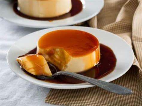 cr 232 me caramel renvers 233 e facile by m 233 ly34 on www espace recettes fr