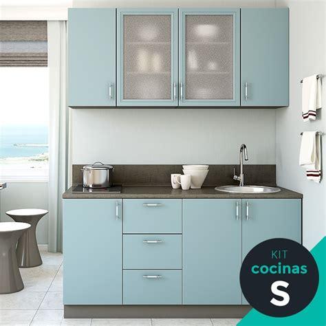 kit cocinas de madera pintar sin parar superstore del