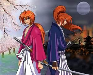 YukikoHaibara images Rurouni Kenshin- Battosai and Kenshin ...