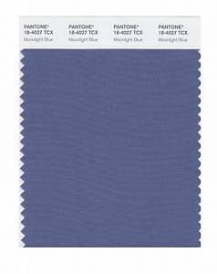 BUY Pantone Smart Swatch 18-4027 Moonlight Blue