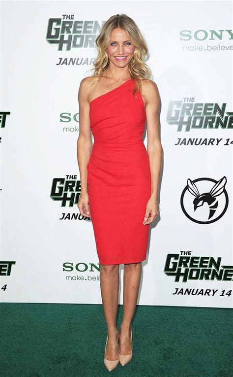 Cameron Diaz Best by Radiant From Cameron Diaz S Best Looks E News