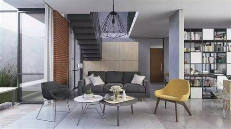 desain interior ruang tamu  kamar tidur rumah