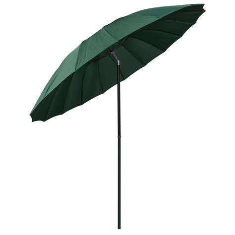 sun umbrellas for patio new 2 5m tilting shanghai parasol umbrella sun shade for garden patio furniture