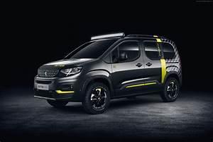 Peugeot Rifter 2018 : peugeot rifter 2018 cars wallpaper ~ Medecine-chirurgie-esthetiques.com Avis de Voitures